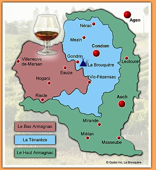The Differences Between Armagnac and Cognac: All You Need To Know