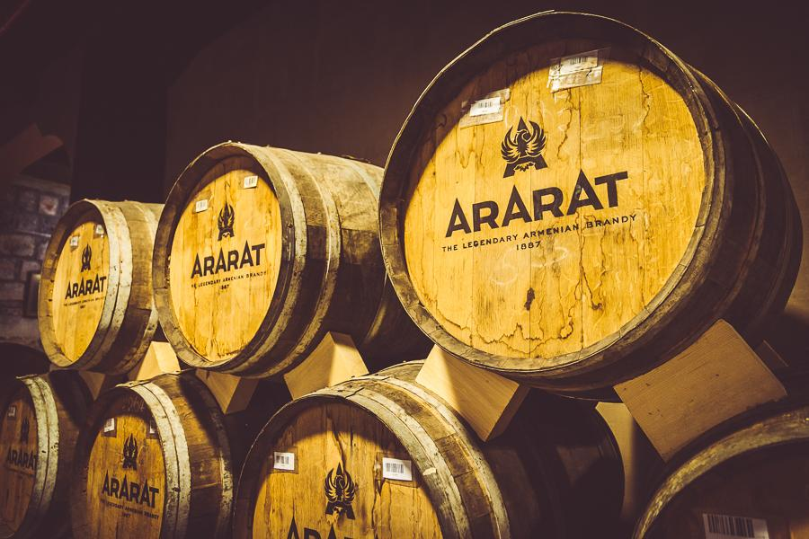 All About Armenian Brandy: Delicious, but it's not Cognac
