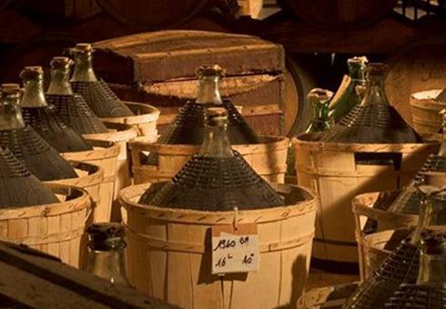 Old Armagnac