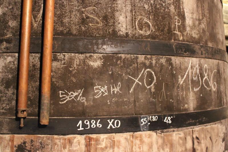 All About Rancio: The mysterious Cognac phenomenon