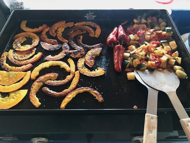 Vegan Barbecue