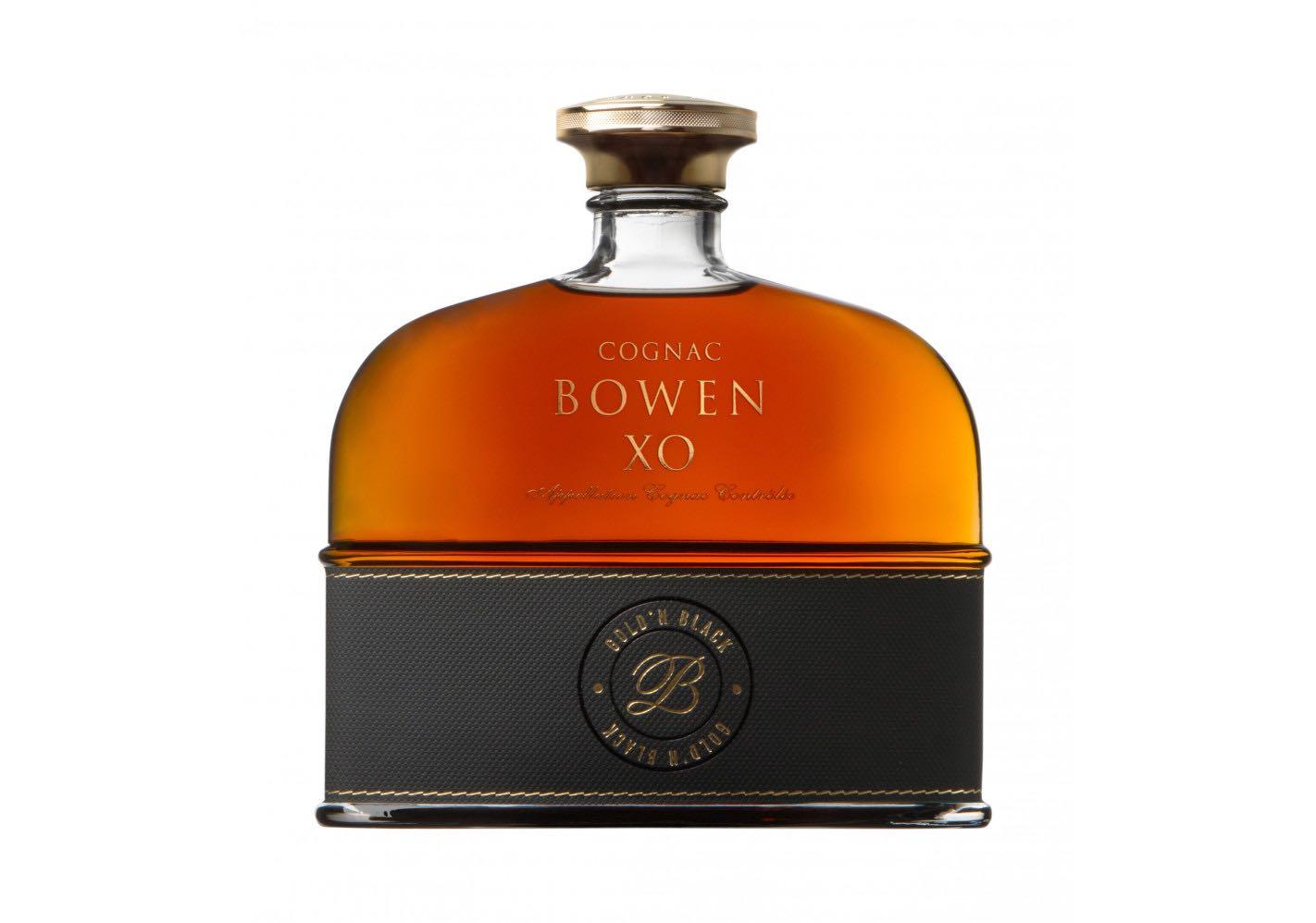Bower Gold'n Black Cognac