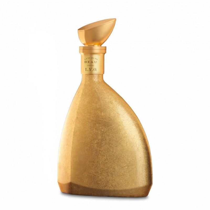 """Deau L.V.O """"La Vie en Or"""" Cognac"""