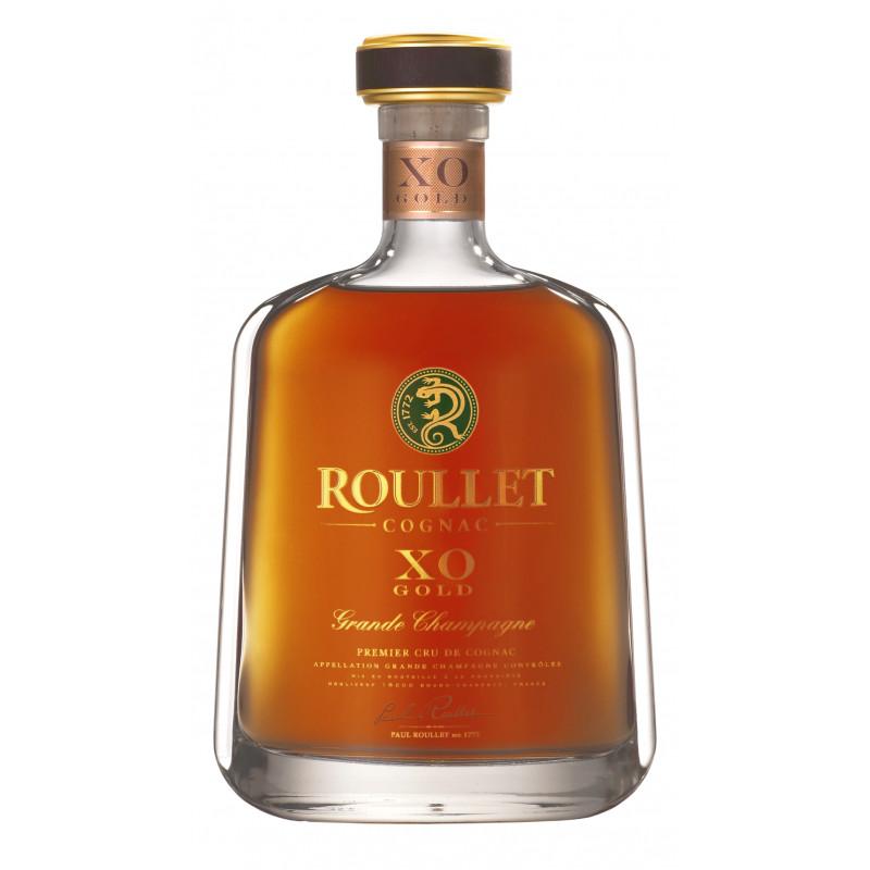 Roullet XO Gold Cognac