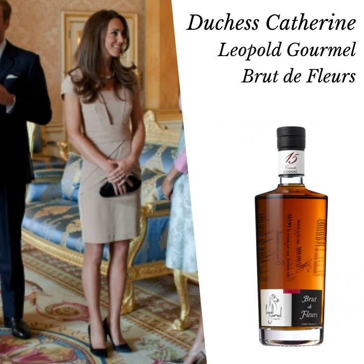 Seen The Crown? Now Enjoy the Cognacs