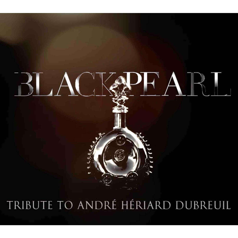 BlackPearl Banner