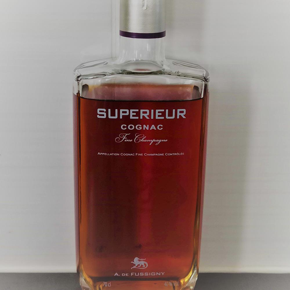 A. de Fussigny Superieur Fine Champagne