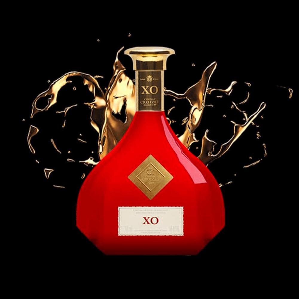 XO Red Croizet Cognac