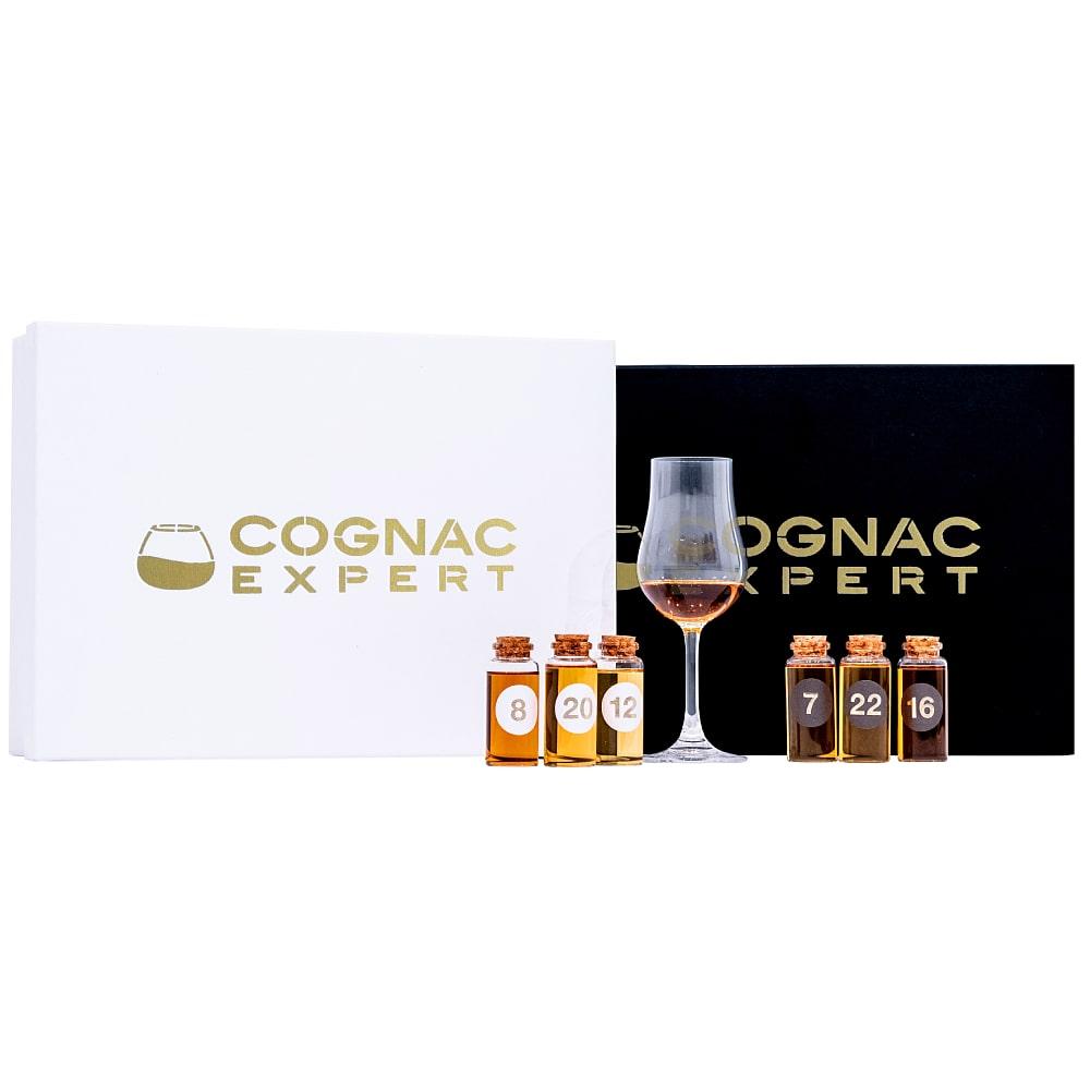 2019 Classic and Premium Cognac Calendars