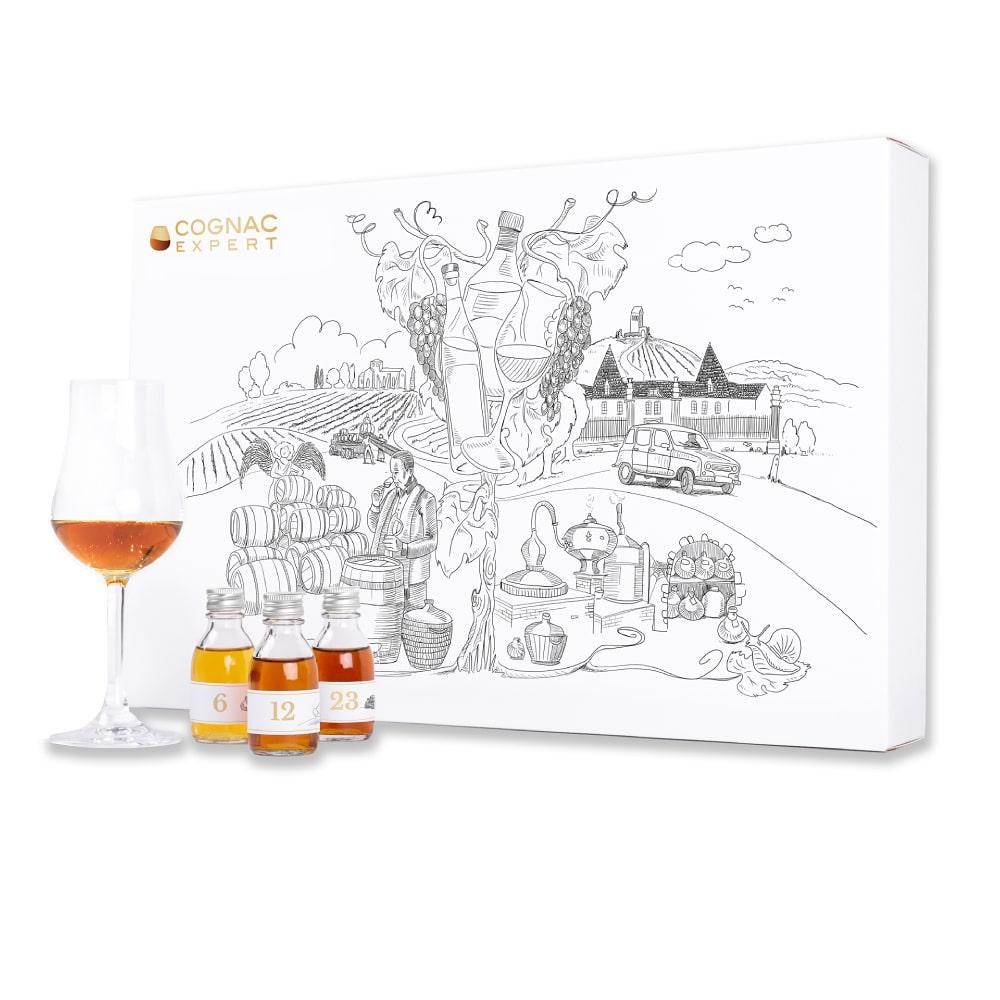 2020 Cognac Calendar Photoshoot