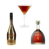 Cognac D'Usse Champagne Cocktail: Jay-Z's Ace X D'Usse