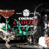 Croizet Cognac Features in World's Most Expensive Cocktail