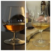 Brandy and Whiskey.. What's the difference? And Cognac and Whisky?