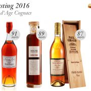 10 Best Hors d'Age Cognac under $350: A Family Tasting