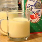Eggnog, with Cognac: Recipe, History and Directions